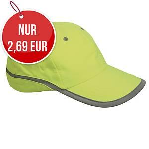 CERVA TAHR Warnschutz-Kappe, gelb