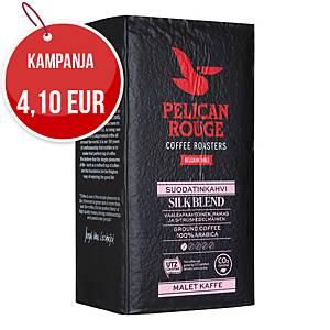 Pelican rouge silk blend suodatinkahvi 500g