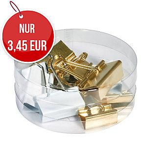 Herlitz Pure Glam Vielzweckklammern, 12 Stück