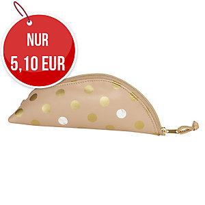 Herlitz Pure Glam Cocoon Faulenzer, 20,5 x 7 x 10 cm