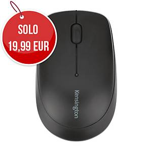Mouse Pro Fit wireless con Bluetooth Kensington nero