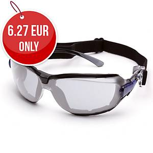MEDOP 912821 SAFETY SPECTALES CLEAR