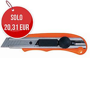 Cutter antinfortunistico SL-3P con impugnatura ergonomica