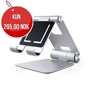 SATECHI R1 ADJUST MOBILE STAND SILVER