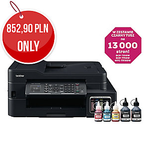 BROTHER MFC-T910DW INK MFP A4 COLOR