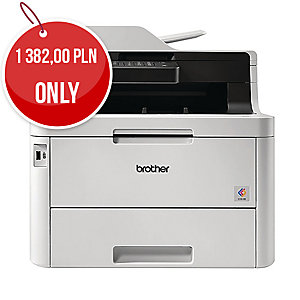 BROTHER MFC-L3770CDW LASER MFP A4 COLOR