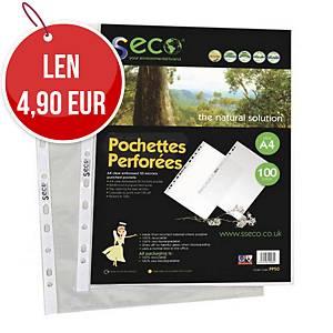 Euroobal Seco ECO, 50 mikrónov, balenie 100 kusov