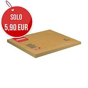 Tovagliette in carta Fato 30x40 cm avana - conf   200