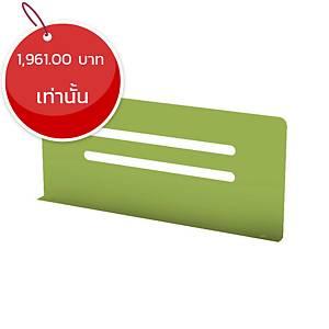 METAL PRO มินิสกรีน 80X30 ซม. สีเขียว