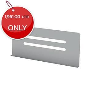 METAL PRO Mini Screen 80X30 cm Grey