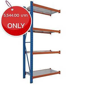 MAXIS FY-01-03-ADD HEAVY DUTY SHELF 100X45X200 CM