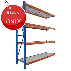 MAXIS FY-02-01-ADD HEAVY DUTY SHELF 180X45X200 CM