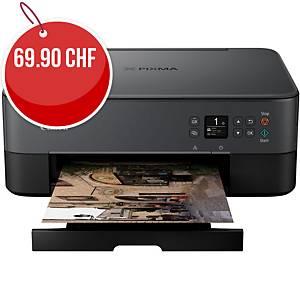 Appareil multifonctions Canon Pixma TS5350, jusqu'à 13 pages/min.