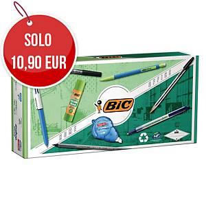Kit di scrittura Bic Eco Smart Working