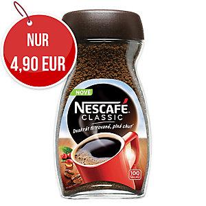 Nescafé Classic löslicher Kaffee 200 g