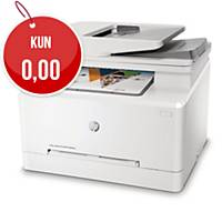 Printer HP Multifunktion Color LaserJet Pro M283fdw
