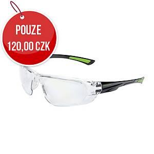 Ochranné brýle ARDON® P3, čiré