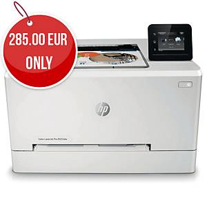 HP 7KW64A COLOR L/JET PRO M255DW PRINTER