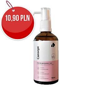 Płyn do dezynfekcji rąk CANSEPT, 100 ml