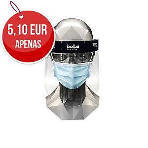 Viseira protectora facial Bolle DFS2