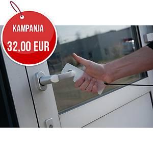 Jalema Hands Free ovenaukaisija 1 kpl=4 ovenaukaisijaa