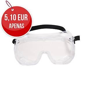 Óculos panorâmicos Bolle G11
