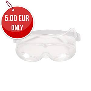 BOLLE G12 PANORAMIC GLASSES