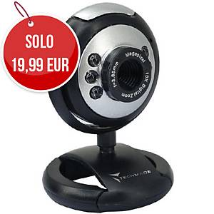 Webcam Gembird TM-C012