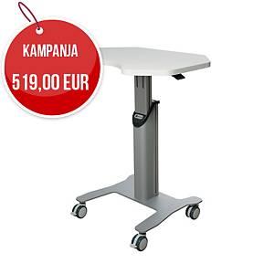 SMART 800 Ergo Desk korkeussäädettävä työpiste