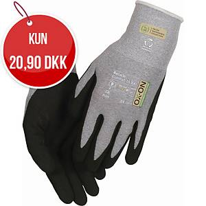 Handsker OX-ON Recycle Comfort 16300, str. 7, pakke a 12 par