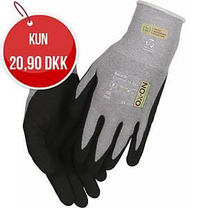 Handsker OX-ON Recycle Comfort 16300, str. 10, pakke a 12 par