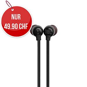 Headphone JBL Tune 115BT, bluetooth, schwarz