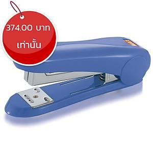 MAX เครื่องเย็บกระดาษ HD-50สีน้ำเงิน