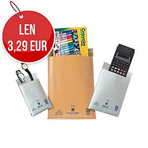 Obálky biele bublinkové Mail Lite 300 x 440 mm, 10 kusov/balenie