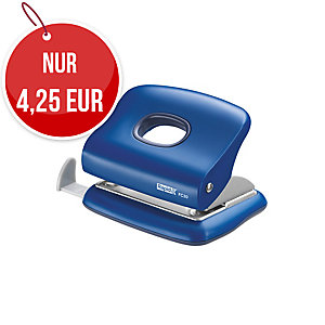 Rapid FC20 Locher blau