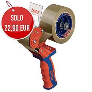 Dispenser nastri da imballo Nastro Tesa Comfort 6400 fino a 50 mm di altezza