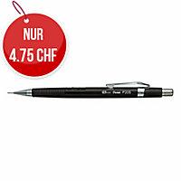Druckbleistift Pentel P205, 0,5 mm, schwarz