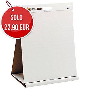 Blocco fogli adesivi riposizionabili Post-It Table Chart 20 fogli