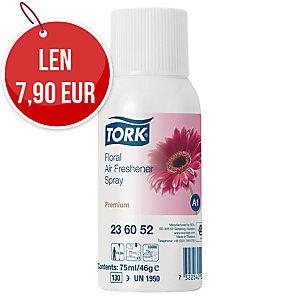 Náplň do elektronického osviežovača Tork A1 - kvetinová vôňa