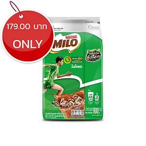 MILO Malt Chocolate Active - Go 1000 Grams