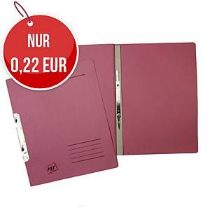 HIT Office Classic 1/1 Hängehefter A4 rosa 240g