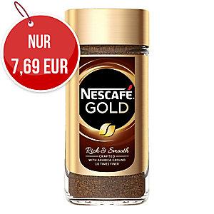 Nescafé Gold Blend löslicher Kaffee, 200 g