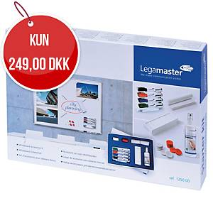 Whiteboard starter kit Legamaster