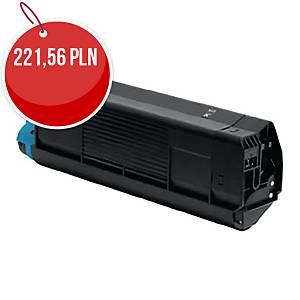 Toner OKI 42804508 C5200/5400, czarny