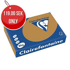 RM500 TROPHEE 1879 PAPER A4 80G CARAMEL