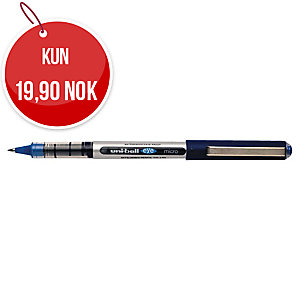 Kulepenn Uni-ball Eye UB-150, 0,3 mm, blå
