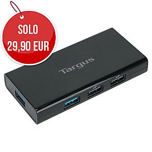 HUB 7 PORTE USB 2.0 TARGUS