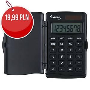 Kalkulator kieszonkowy LYRECO Nomad Mini