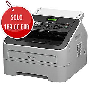Fax multifunzione laser monocromatico Brother 2840