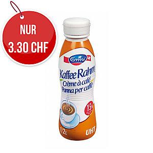 Kaffeerahm Emmi, Flasche à 500 ml